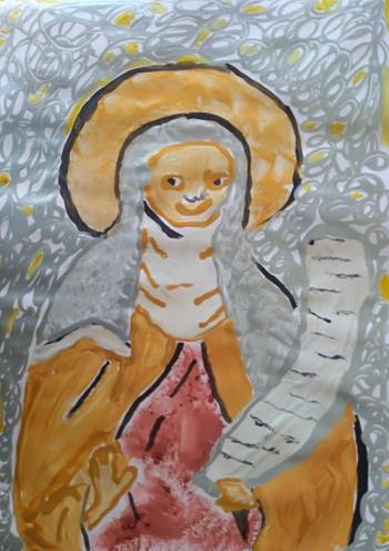 Święci i błogosławieni Karmelu (2)