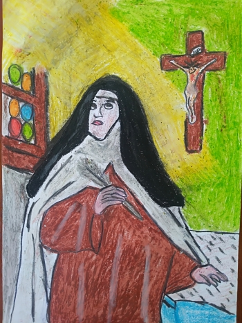 Święci i błogosławieni Karmelu (7)
