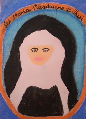Święci i błogosławieni Karmelu (11)