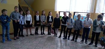Uczestnicy oczekujący na werdykt jury