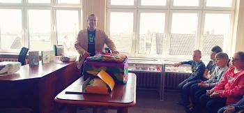Spotkanie autorskie z Andrzejem Markiem Grabowskim (6)