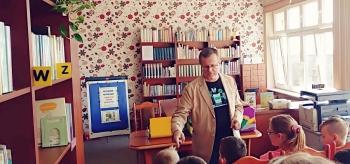 Spotkanie autorskie z Andrzejem Markiem Grabowskim (11)