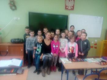 Klasa IIa (12)