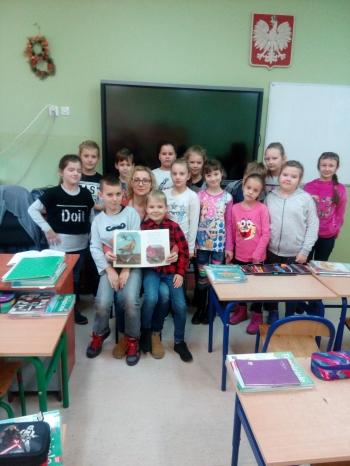 Klasa IIa (11)