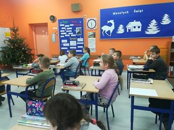 Klasa IIb (10)