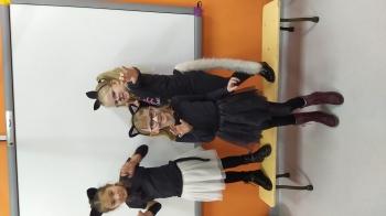Światowy Dzień Kota w klasie Ib (5)