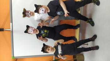Światowy Dzień Kota w klasie Ib (7)