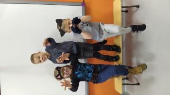 Światowy Dzień Kota w klasie Ib (3)