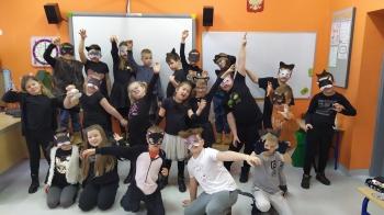 Światowy Dzień Kota w klasie Ib (2)