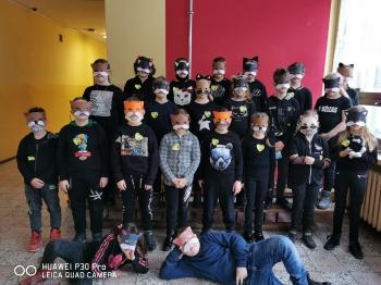 Światowy Dzień Kota w klasie IIIb (3)