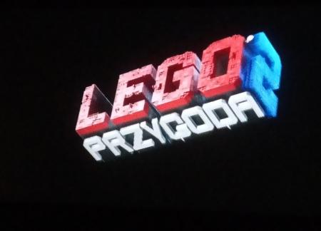 Przygoda Lego 2