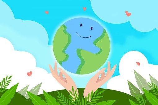 Światowy Dzień Ziemi   22 kwietnia 2021 r.