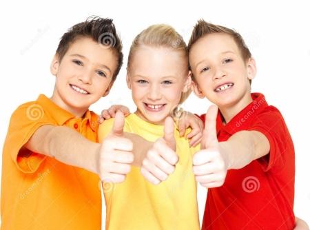Konkurs o prawach dziecka
