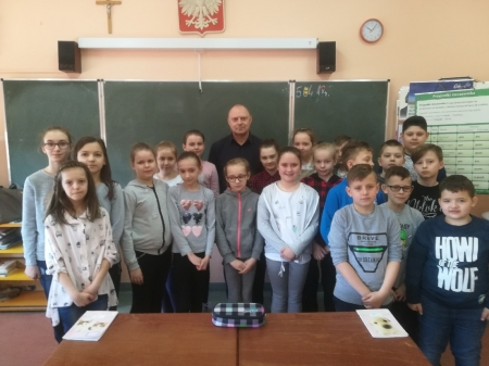 """""""Cała Polska czyta dzieciom o prawach dziecka''"""